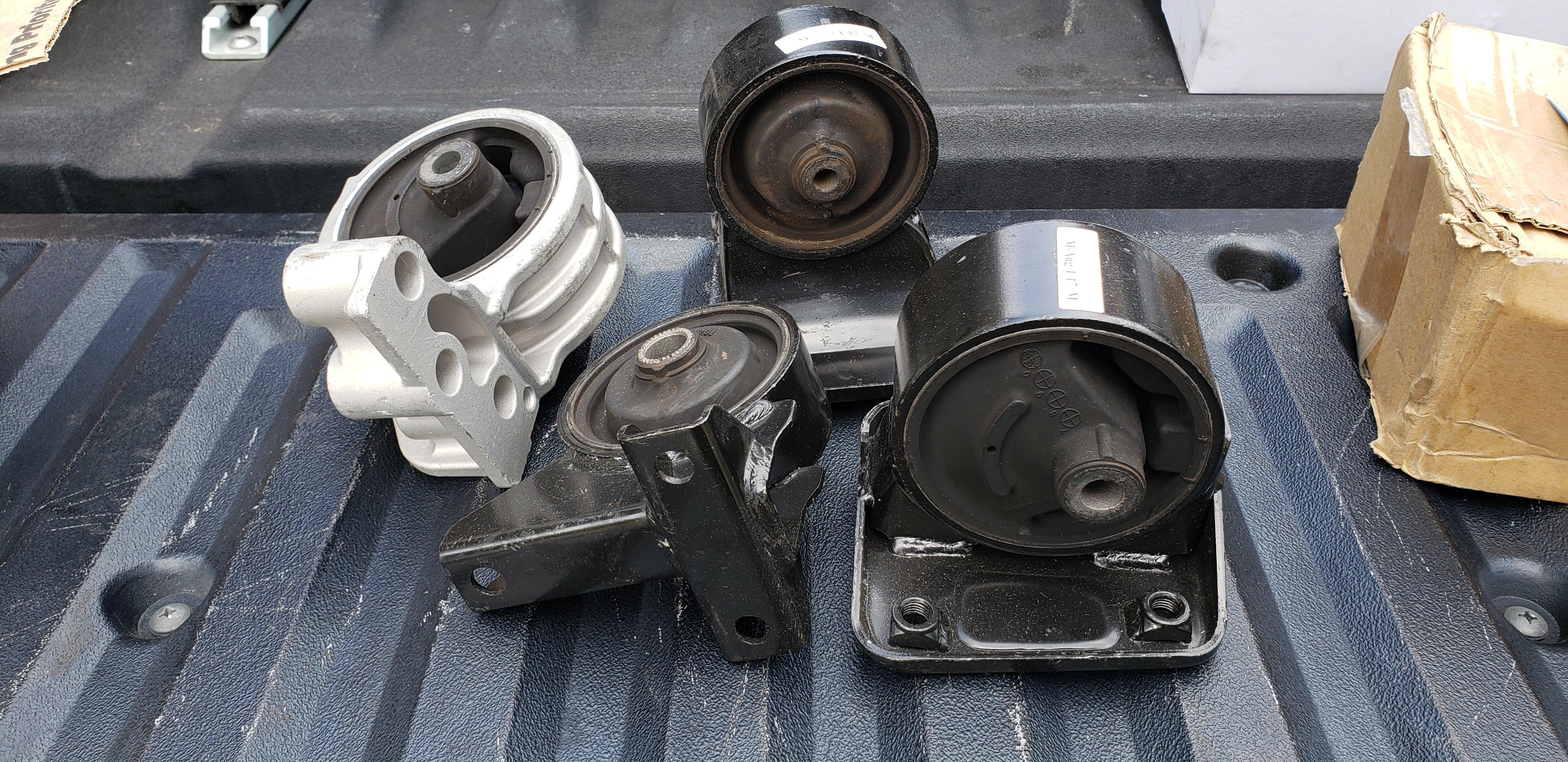 Motor Mounts, all 4 - OEM-20190831_160841_1568818468688.jpg
