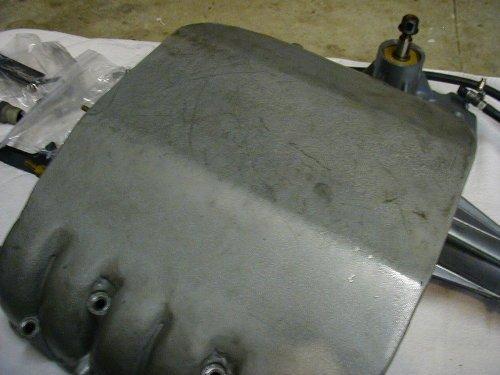 Used eaton M90 Supercharger kit FS (DOHC) | Mitsubishi
