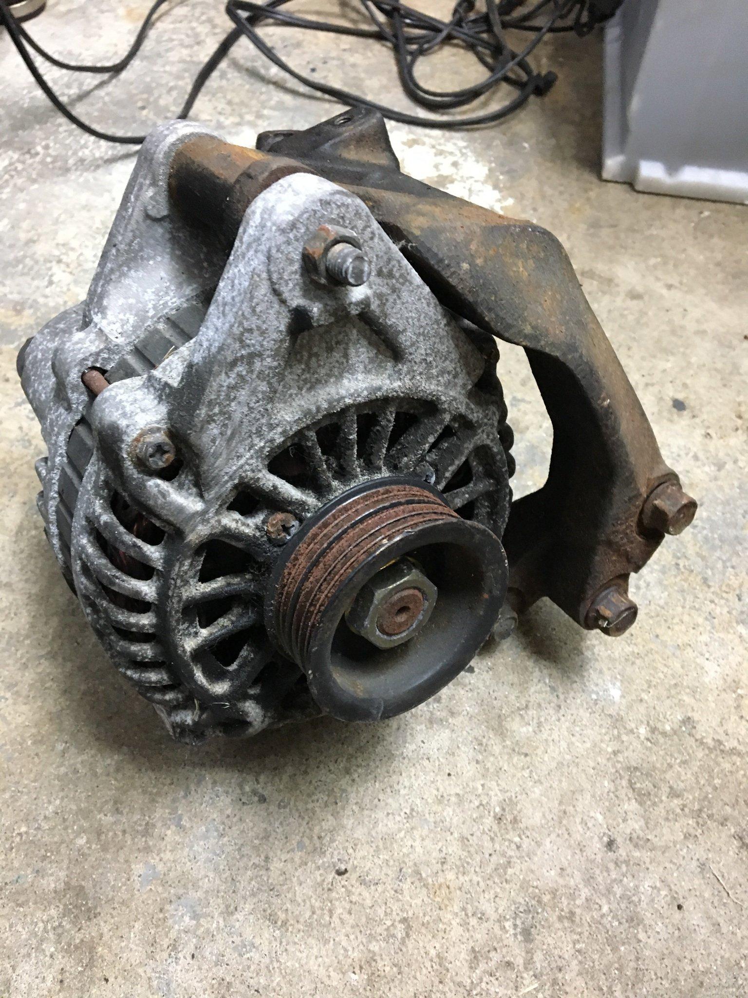 Various 3000GT Parts for se-6108dca4-1bd9-449c-adc2-f783b4e3c5dd_1569164758050.jpeg