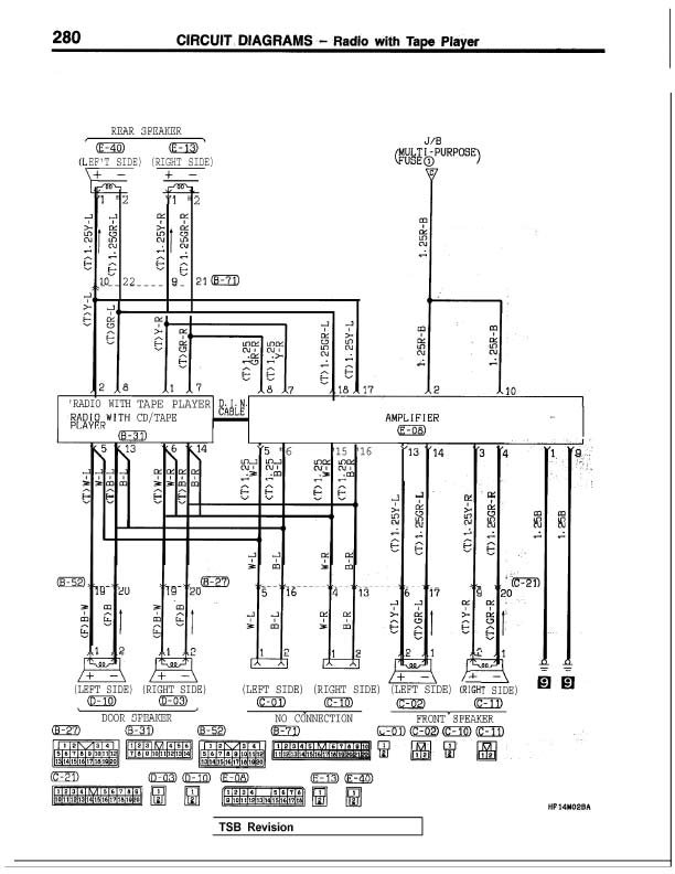 84649d1300808151 infinity sound system wiring experts please read amp pin diagram1 infinity sound system wiring experts please read 3000gt stealth 2000 dodge durango infinity stereo wiring diagram at readyjetset.co