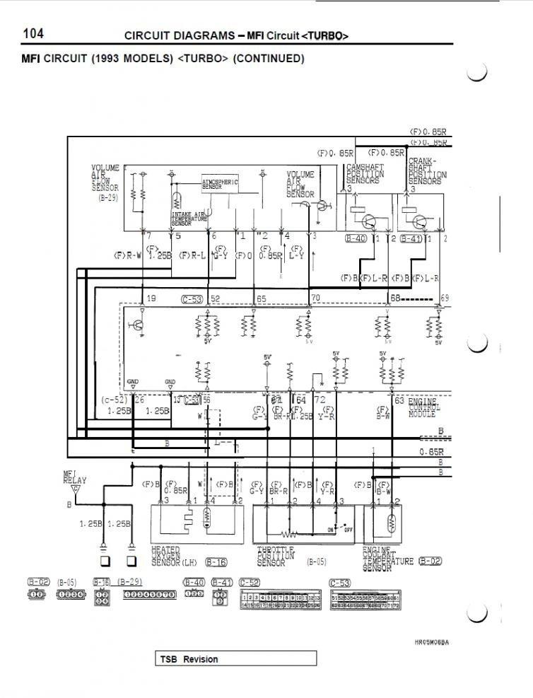 Looking For Cas Wiring Diagram, 3000gt Wiring Diagram