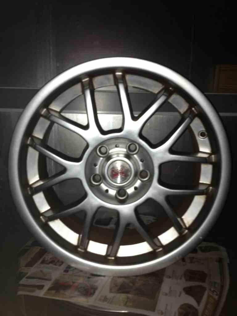 Wheel Mill Mille Miglia Wheels