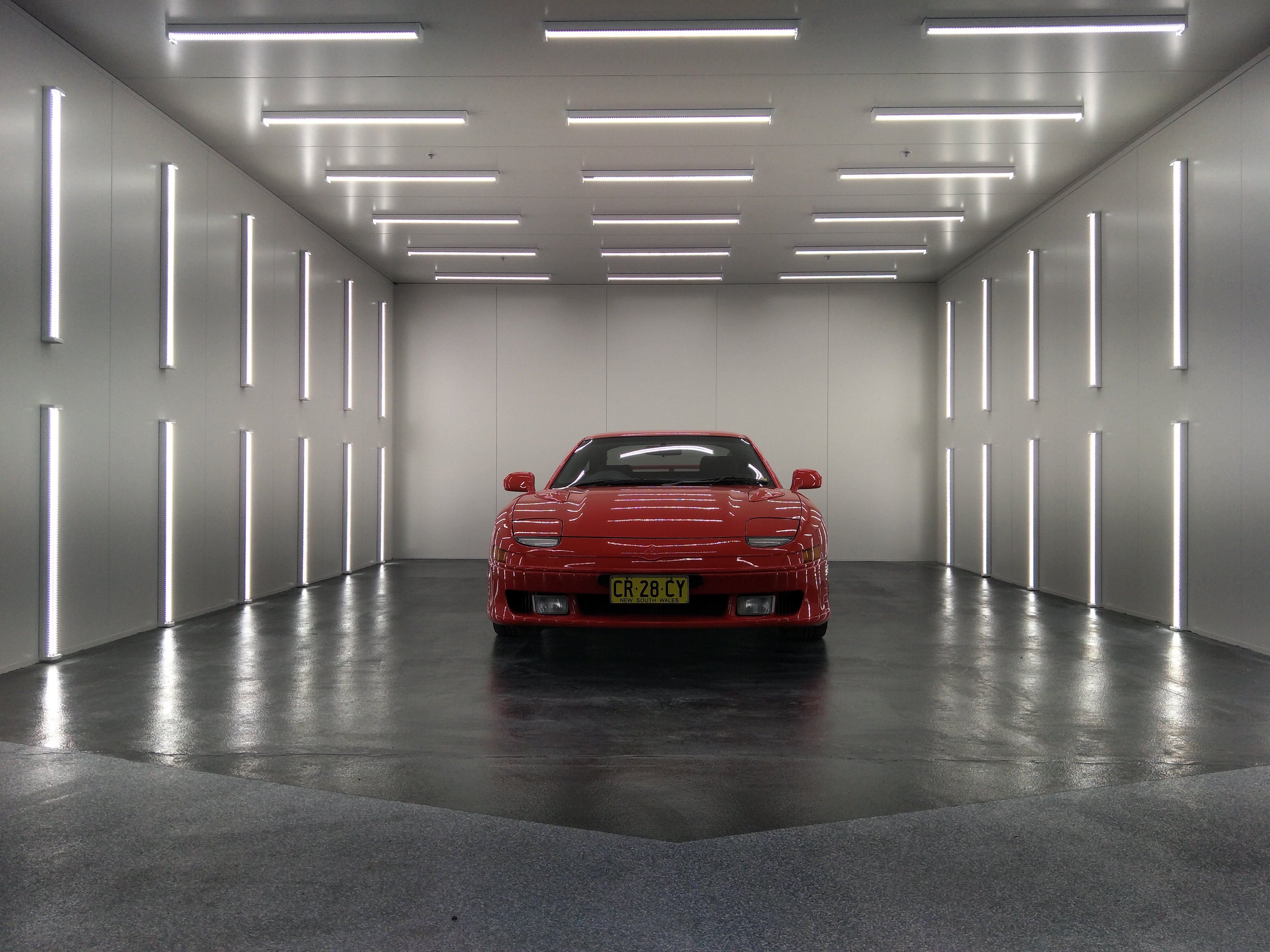 For Sale: 1993 Mitsubishi 3000gt VR4 twin turbo Australian delivered 65 of 117-img20190110162216.jpg