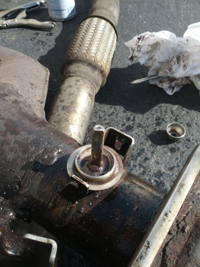 D Active Exhaust Valve Impossible Stuck Img