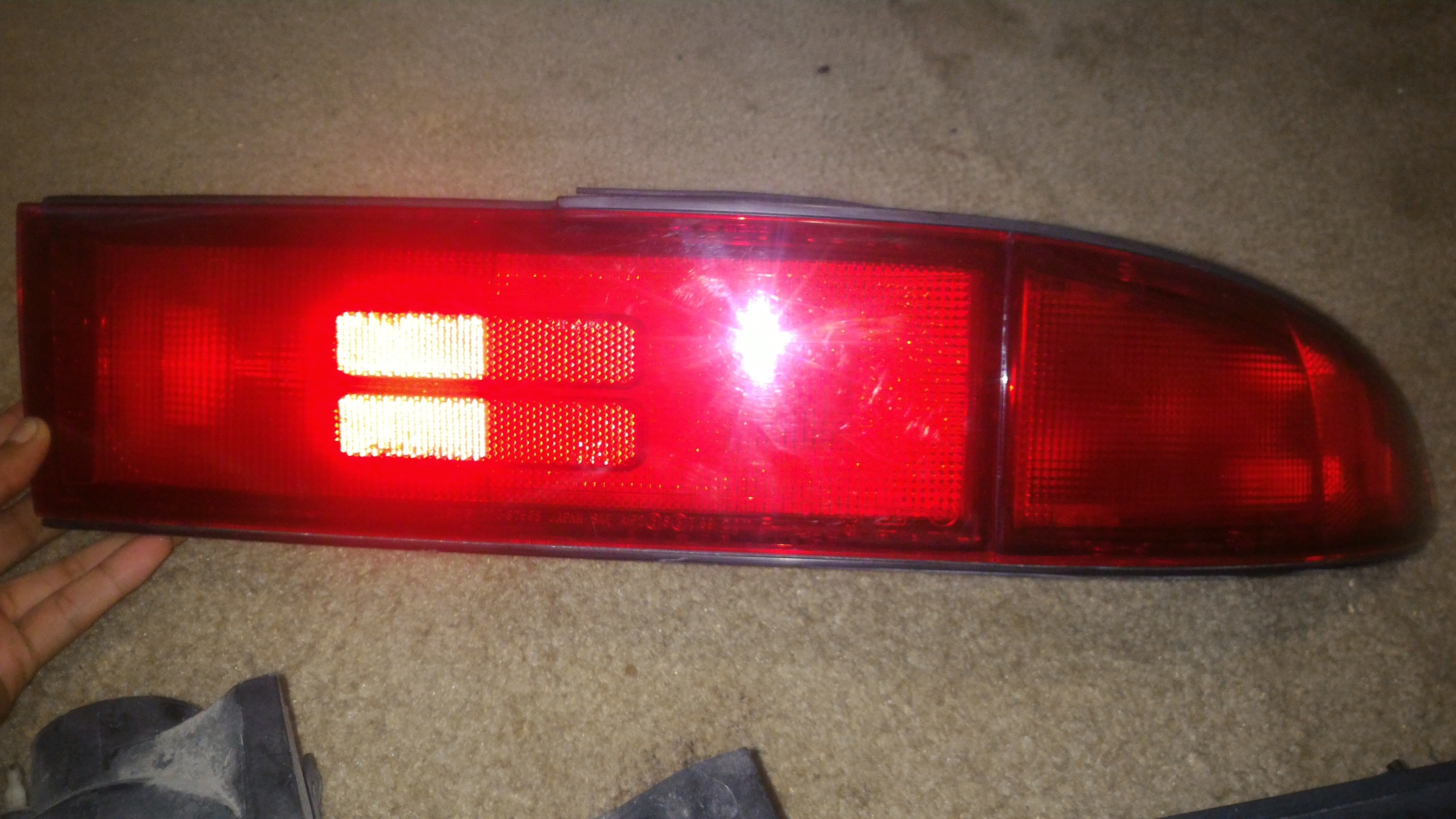 GTO rear garnish and tail lights.-p_20191001_150947.jpg