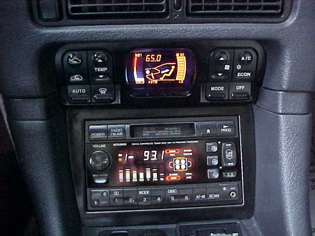 can this radio be modified for line outputs 3000gt stealth can this radio be modified for line outputs radio 1 jpg