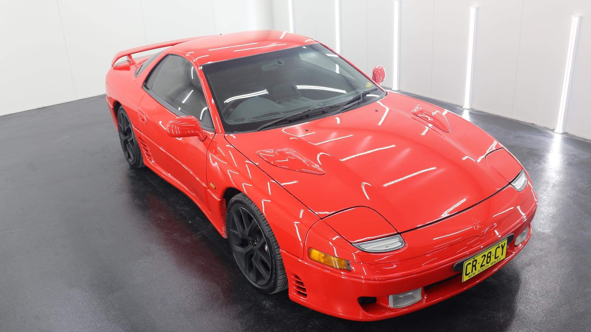 For Sale: 1993 Mitsubishi 3000gt VR4 twin turbo Australian delivered 65 of 117-received_300785610574302.jpeg