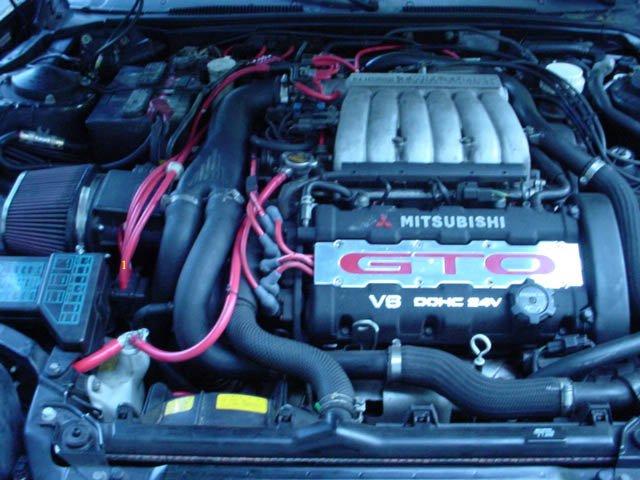 Vacuum Hose Diagram 3000GTStealth International Message Center – Dodge Stealth Engine Diagram