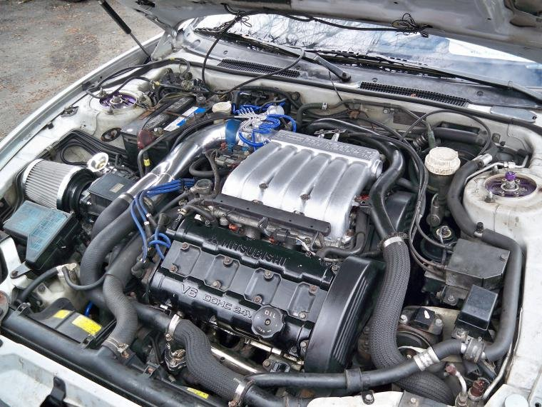 Vr4 Engine For Sale 93 Vr4 For Sale