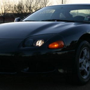 1997 3000GT- Non Turbo Beauty Shots